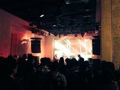 本日はHYDROGENのパーティーイベントにSchroeder-Headzで演奏させて頂きました。 #HYDROGEN #ジップアップパーカー Concert, Concerts