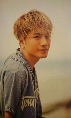 I love him Japanese Men, Japanese Beauty, Big Love, I Love Him, 3代目j Soul Brothers, Japanese Artists, A Good Man, Gentleman, Hot Guys
