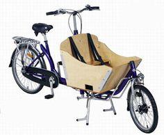 Wike Box Bike