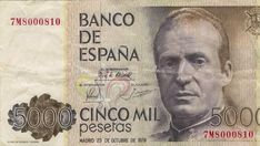 We buy your leftover currency and foreign coins for cash. Get paid for the old money in your drawers, even for obsolete or phased-out banknotes and coins. Foto Madrid, Money Notes, Euro Coins, Foreign Coins, Spanish Royal Family, Old Money, World Coins, Coin Collecting, Nostalgia