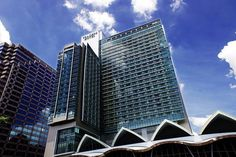 Traders Hotel is located in central Kuala Lumpur is a 5 star #luxurious and best hotels in kuala lumpur. Enjoying direct access to #SuriaKLCC and #PetronasTwinTowers offers a 24-hour gym and indoor pool. It is about 46 km from Kuala Lumpur #InternationalAirport. Royal Selangor Golf Club and #PavilionMall are within 1.5 km of the hotel. The spacious rooms feature floor-to-ceiling windows with views of the cityscape. #hotelsinkualalumpur #travel