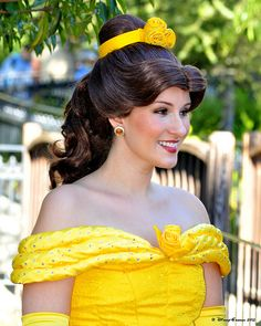 Princess Belle ♥