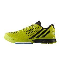 Les mer om Adidas Volley Response Boost, innendørssko herre. Trygg handel med Prisløfte og 100 Dagers Åpent Kjøp
