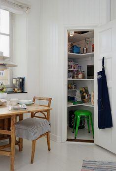 Светлая квартира в Светлый день   Пуфик - блог о дизайне интерьера