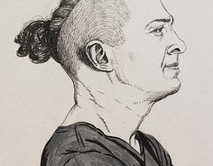 Life Sketch, New Work, Behance, Sketches, Portraits, Gallery, Check, Drawings, Roof Rack