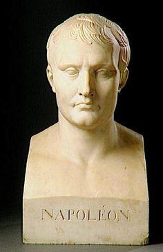 Napoléon 1er par Chaudet