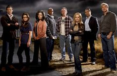 Saving Grace. Great show with a seriously different and really interesting concept. Super characters and story.