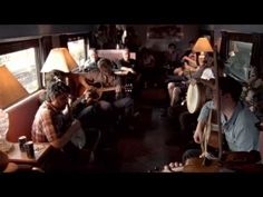 Marcus Mumford- Meet Me Tomorrow and Old Crow Medicine Show- Jim Jones (Big Easy Express)