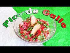 ALEBRIJES COMIDA MEXICANA Y MÁS: Pico de gallo