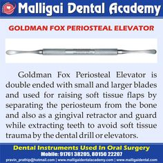 Pin By Pravin Prathip J On Oral  Maxilofacial Surgery Instruments