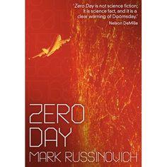 ZERO DAY ~ Reader's Bench