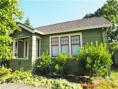 CertaPro Painters of North Seattle #exteriorpainting #colorconsultation #complimentarycolors