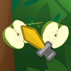 #Featured #Game on #TheGreatApps : Apple Slice by Juergen Trozki http://www.thegreatapps.com/apps/apple-slice/