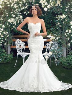 Wedding Dresses Under 300 Dollars 2016 - http://misskansasus.com ...