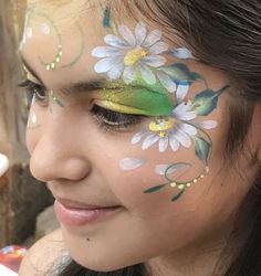 Oopsie Daisy Face Designs is focused on providing high-quality face and body painting for any occasion, based in Southern California. Bunny Face Paint, Easter Face Paint, Tiger Face Paints, Skull Face Paint, Butterfly Face Paint, Face Paint Makeup, Face Painting Flowers, Eye Face Painting, Adult Face Painting