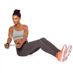 Abs-olutely Amazing Core Exercises for a Flat Stomach - FITNESS