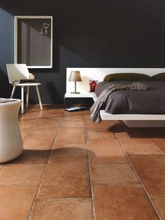 Fliesen - Boden - Wohnbereich - Serie - Concept - Stilbild02