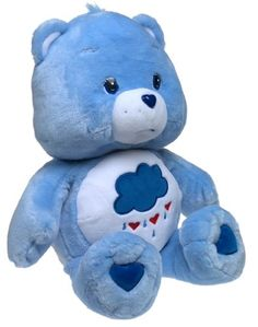 The Care Bears plush