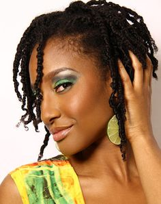 protective hairstyles for natural hair - Google Search
