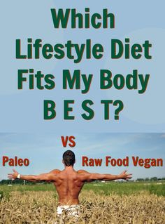 Paleo vs Raw Food Vegan: What Diet is Right for Me?   http://overfiftyandfit.com/paleo-vs-raw-food-vegan/ via @danenow