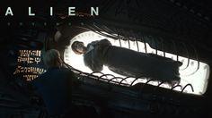 Prologue Short to Alien: Covenant