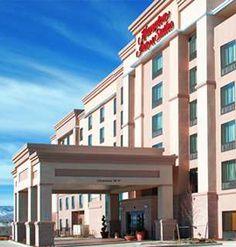 Hampton Inn & Suites, Denver-Highlands Ranch,Littleton, CO - 118 rooms    http://www.hmghotels.com/hmghotels.html    ### Hotel Management Company