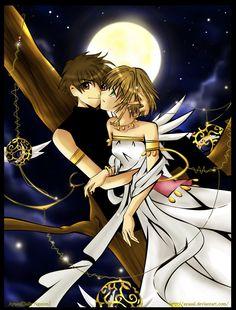 Tsubasa - Moonlight Serenade by Ayasal