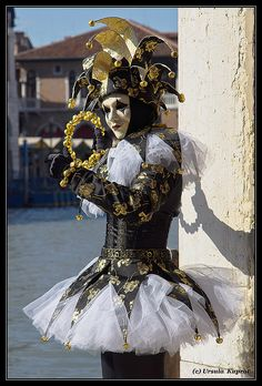 Karneval Venedig 2012 - 47 | Flickr - Photo Sharing!