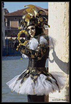 Karneval Venedig 2012 - 47   Flickr - Photo Sharing!