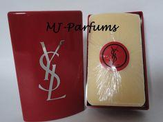 Vintage: Yves Saint Laurent pour Homme YSL Soap Seife door MJparfums