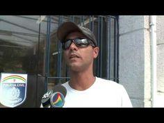 CREED // Policial que atropelou motociclista no Ibura vai responder por homicídio doloso - Foi conduzido para o Centro de Ressocialização da Polícia Militar (Creed) o soldado que atropelou e matou o metalúrgico Rafael José Alves Borborema, 22 anos, nessa quinta-feira (15), no bairro do Ibura, Zona Sul do Recife. Depois de depoimento na Delegacia de Boa Viagem, a polícia constatou que Valbert Antônio Mattos de Oliveira dirigia bêbado e por isso vai responder por homicídio doloso (com int