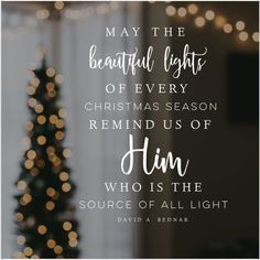 Light of Christ