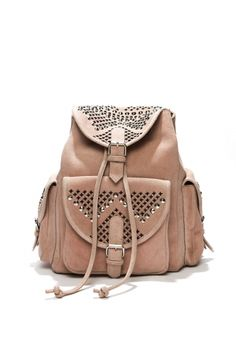 LEXI BACKPACK-WL from Walter Baker