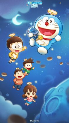 Baby Cartoon Drawing, Doremon Cartoon, Cartoon Characters, Cartoon Drawings, Dont Touch My Phone Wallpapers, Wallpaper Iphone Cute, Disney Wallpaper, Doraemon Wallpapers, Cute Cartoon Wallpapers
