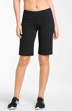 oo, i like these running shorts! Zella 'Balance 2' Reversible Shorts available at #Nordstrom