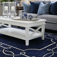 ~Shop Shot~ Our New Hampton coffee table sits perfectly with the Knightsbridge sofa. Decor, Furniture, Hamptons Style Living Room, Hampton Sofa, Home Decor, Hamptons Dining Table, Hamptons Designs, Coffee Table, Sofa Decor