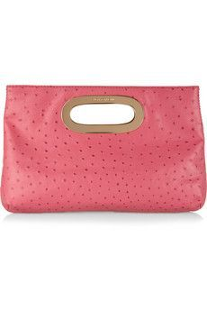 Michael Kors Clutch. Waiting for this to become available in the US.