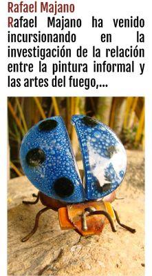 Bienvenidos - Portal de Promoción y Venta de Arte, Artesanía, Gastronomía y Diseño de Latinoamérica para el Mundo.