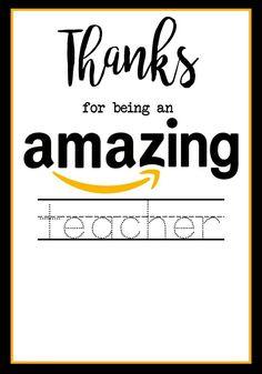 amazing-teacher-amazon-gift-card-appreciation