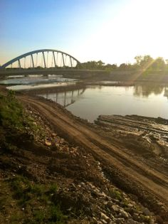 Scioto Greenways Project | girl about columbus