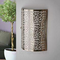 Betoverende wandlamp ALMERA veilig & makkelijk online bestellen op lampen24.nl