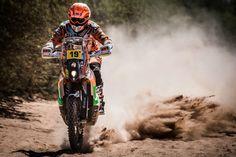 "Dakar 2017, etapa 4 - Laia Sanz: ""Fui enganada pelo Joaquim Rodrigues"""