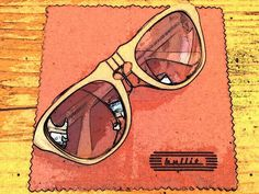 Certified Safety Glasses. ANSI Z87.1-2015 Certified. Vintage-Inspired Eye Protection. Brown Frame With Blue Tinted Lens. Includes Side Shields, Carrying Case & Cleaning Cloth. One Size Fits Most. - - Amazon.com Safety Clothing, Eye Protection, Casual Wear, Vintage Inspired, Round Sunglasses, Cleaning, Mens Fashion, Amazon, Stylish Men