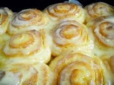Sweets Recipes, Cooking Recipes, Romanian Food, Pastry And Bakery, Diy Food, Cinnamon Rolls, Coco, Delicious Desserts, Sweet Tooth