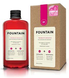 0470a37204c Fountain | The Beauty Molecule | Contains Resveratrol Makeup Cosmetics,  Eyeshadow Makeup, Eyebrow Makeup
