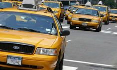 Clean air taxis cut pollution in New York City, study finds Manhattan Neighborhoods, City Clean, Funny Stories, Short Stories, Cab Driver, Environmental Health, Air Pollution, Public Health, Taxi