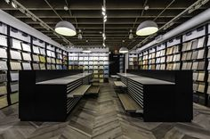 ann sacks showroom - Google Search