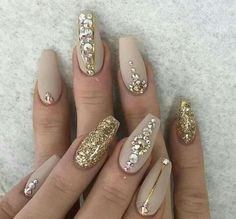 Bling and classy