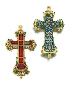 Sotheby's The Jewellery Collection of the Late Michael Wellby: An Eclectic Eye – Jewels Spanning Four Centuries | Jewels du Jour