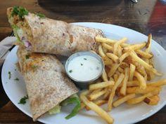 Native Foods Wellington Recipe